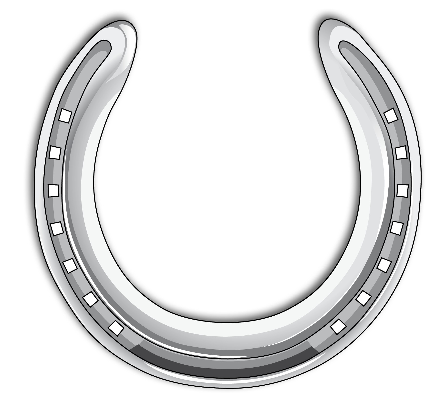 will using aluminium shoes improve my horses movement horseshoe clip art images free horseshoe clip art with bows